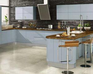 Custom Kitchens Dover