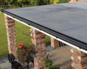 roofing rubber roofs in deal kent